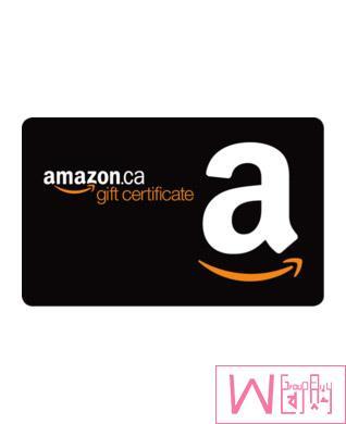 Amazon.com $25 礼品卡,超值折扣,免运费