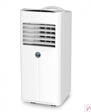 A001-10KR/D 10,000 BTU Portable Air Conditioner,可寄全美,包邮!