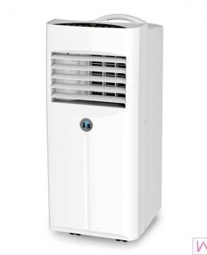 A001-10KR/D 10,000 BTU Portable Air Conditioner,南加州自取