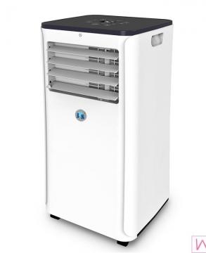 A016-10KR/B1 10,000 BTU WIFI Portable Air Conditioner,南加州自取