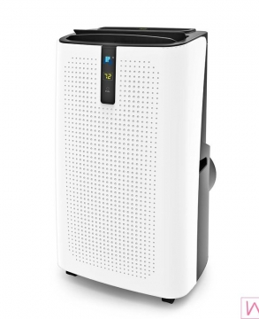 A018-12KR/C 12,000 BTU Portable Air Conditioner,南加州自取