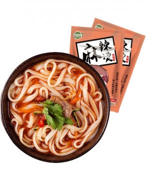 Osoma spicy hot pot 300g