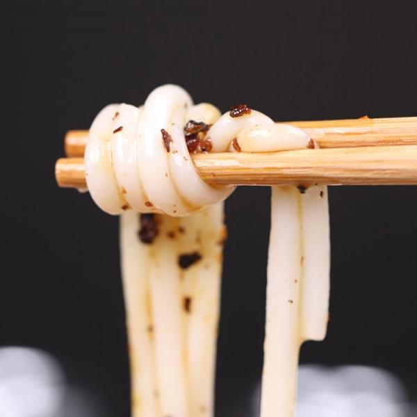Osoma Bridge Noodles 350g, 奥斯托马_过桥米线 东北正宗麻辣味云南过桥米线米粉砂锅,包邮