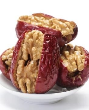 Hetian jujube with walnuts 500g