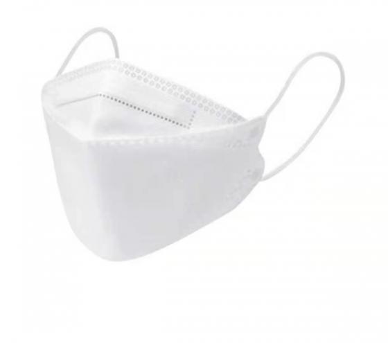 KN95 Korean fish shape mouth mask 1 box/20 pieces , 1盒10包一包2片一共20片一盒, 1盒/20片 价格公道 邮寄时为节省空间,全部拆盒发货。 空盒一起放在箱子里,介意的小主请谨慎下单。 因疫情期间,特殊产品,本产品不接受退货服务!